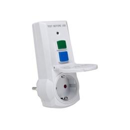 Jordfelsbrytare 16A 230v IP44