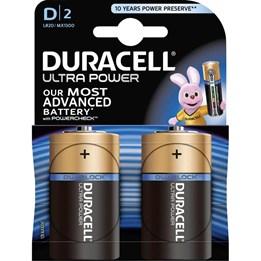 Batteri Duracell Ultra