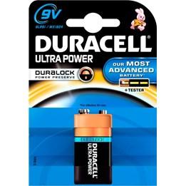 Batteri Duracell Ultra 6LR61