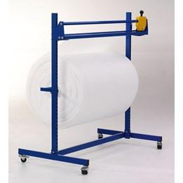 Rullställ med max skärbredd 1600mm