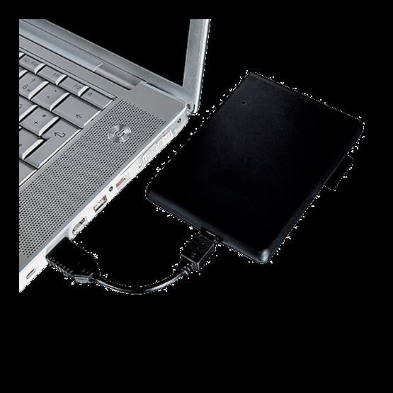 Hårddisk freecom mobil