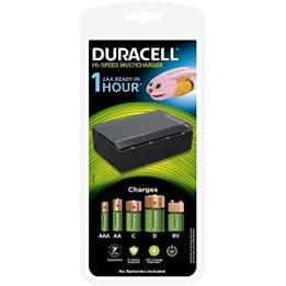 Batteriladdare Duracell