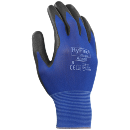 Montagehandske 618 Hyflex Ultra Lite