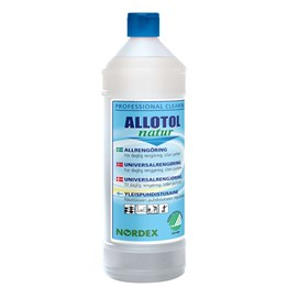 Allrent Nordex Allotol Natur 1L