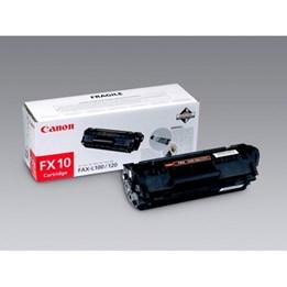 Lasertoner Canon Fx10 svart 0263b002