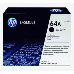 Toner Orginal HP Laserjet 364a