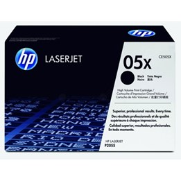 Toner Orginal HP HP p2055, 2050