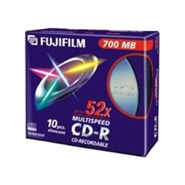 CD-R skiva Fuji