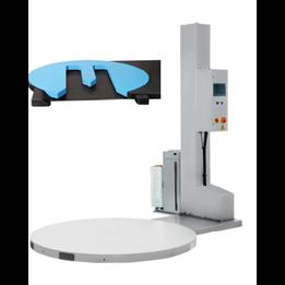 Sträckfilmsmaskin Swestrap 118-H Automat
