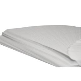 Bakplåtspapper 45x60 cm 500st/fp 57g/m²