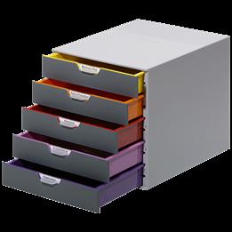 Blankettbox Varicolor