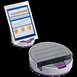 Ställ för surfplatta Smart Office Varicolor