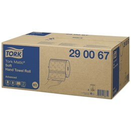 Torkrulle Tork Advanced H1 2-lager