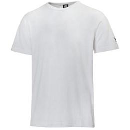 T-shirt HH Vit 7909