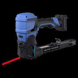 Klammerverktyg JK batteridrivet C561B