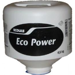 Maskindiskmedel Ecolab Ecopower