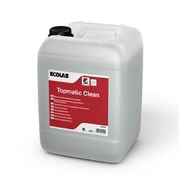 Maskindiskmedel Ecolab Topmatic Wash Alu 10L