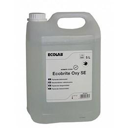 Blekmedel Ecolab