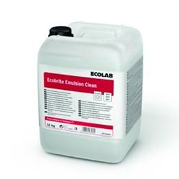 Tvättmedel Ecolab Ecobrite Emulsion Clean 5L