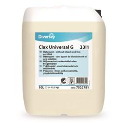 Mopptvätt clax universal