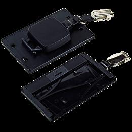 Korthållare Cardcase