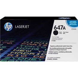 Toner Orginal HP Cp4025/4525/4540