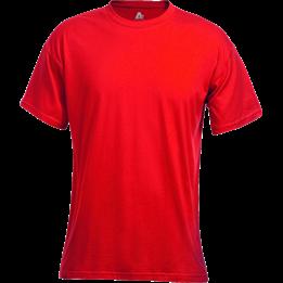T-shirt A-code 1911 Röd