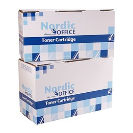 Toner Nordic Office HP clj 4600