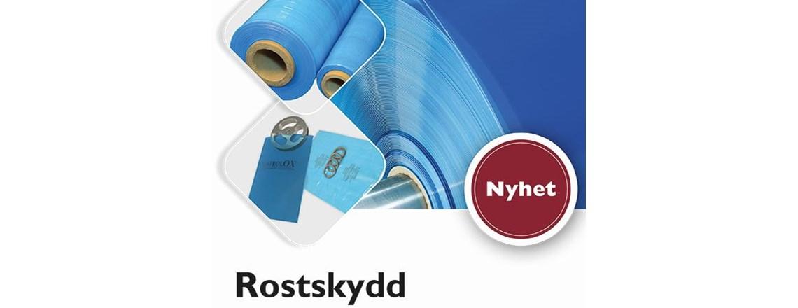 Rostskydd - VCI