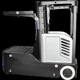 Orderplocktruck JXO-3060