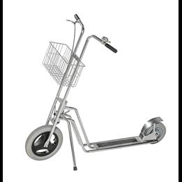 Sparkcykel Kick
