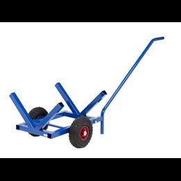 Långgodsvagn liten