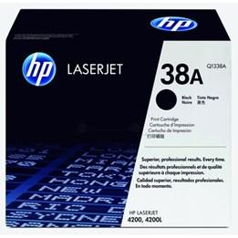 Toner Orginal HP Laserjet 38a