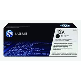Toner Orginal HP HP 1010/1012/1015