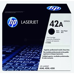 Toner Orginal HP 4250/4350